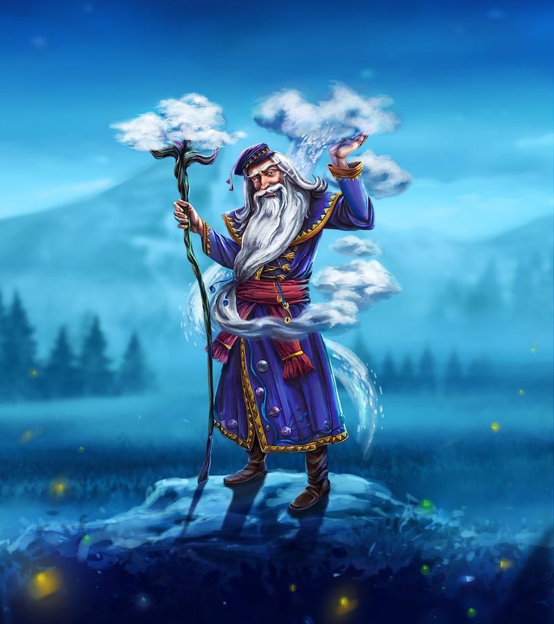 Планетник - персонаж української міфології