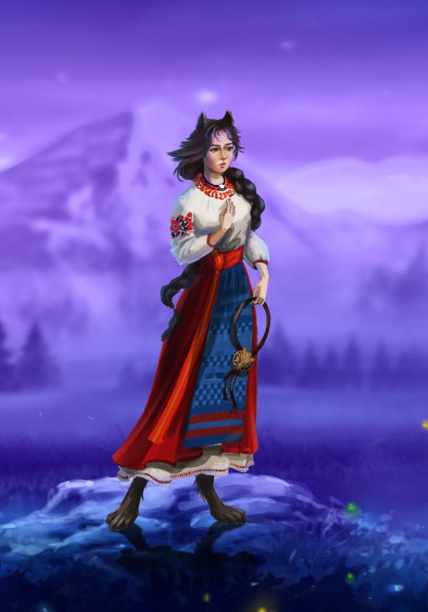 (Українська) Команда Чарівного світу провела успішну краудфандингову кампанію настільної гри!