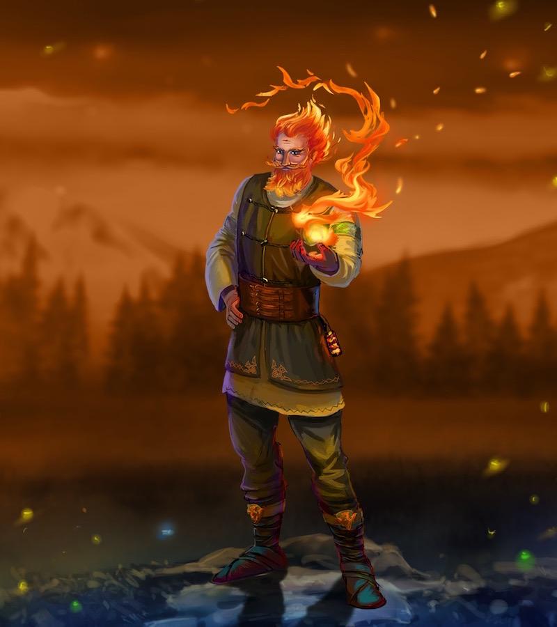 Цур - персонаж української міфології