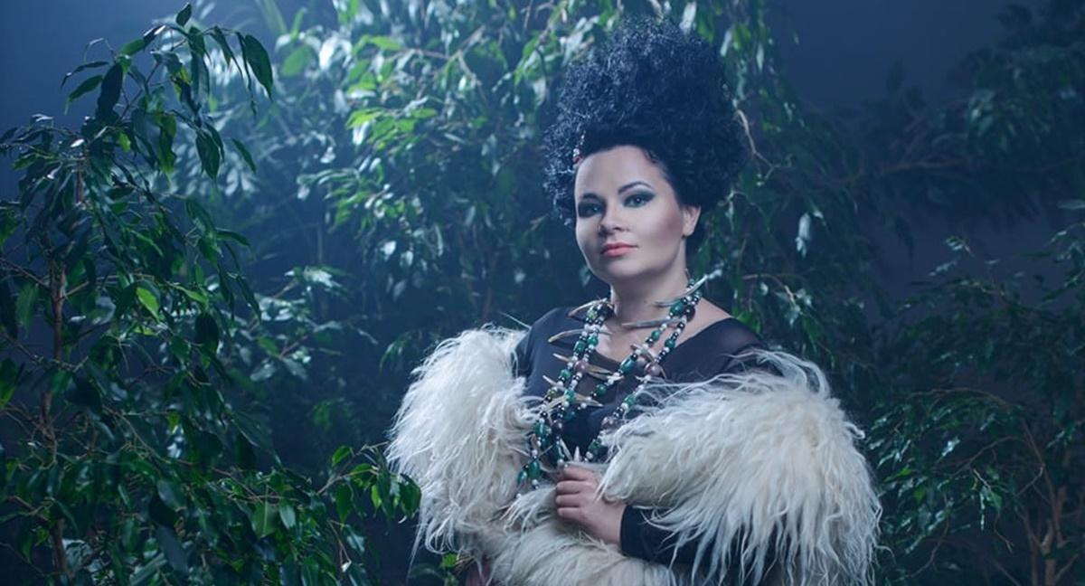 Тернопільські вчителі знялися в образах українських міфологічних персонажів