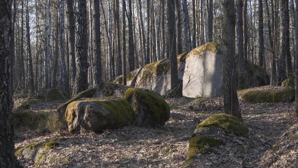 Камінне_село